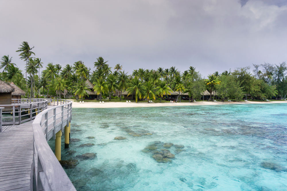 Travelling Tahiti, Things You Need To Know Rangiroa Kia Ora Resort