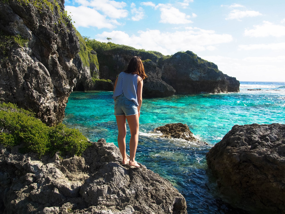 The World's Best Islands & Beaches Niue