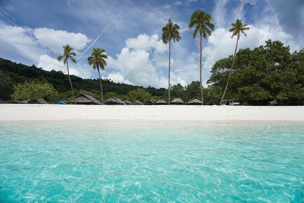 The World's Best Islands & Beaches Vanuatu