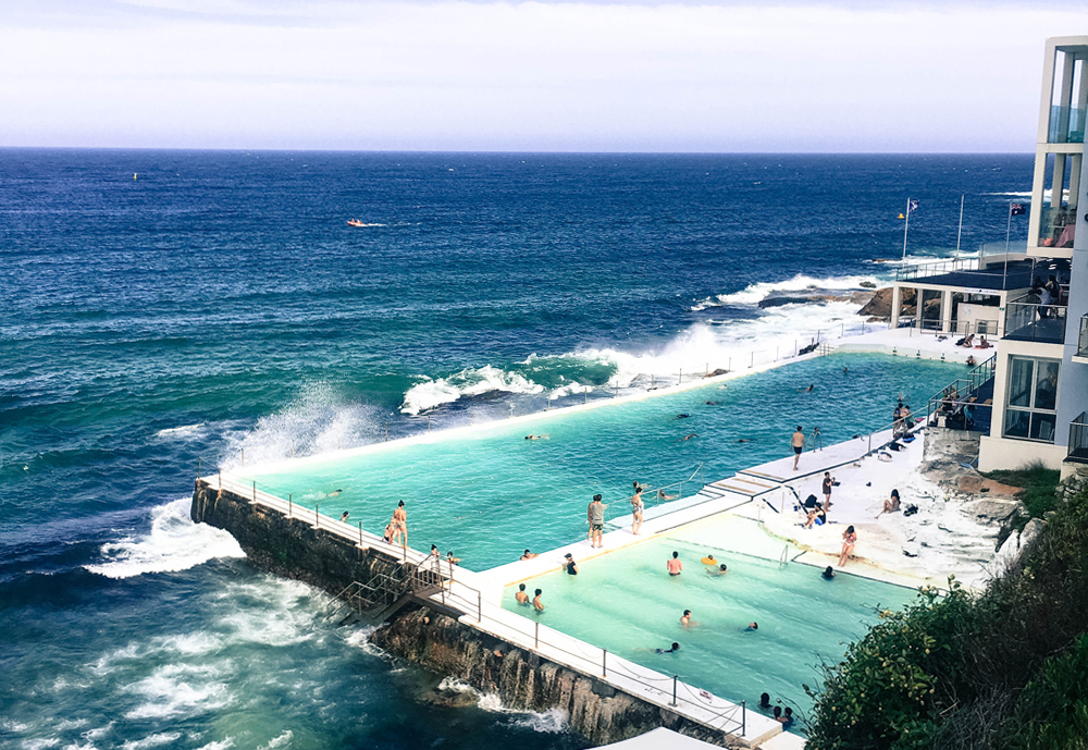 The World's Best Islands & Beaches Bondi Beach