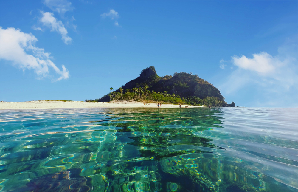 The World's Best Islands & Beaches Fiji