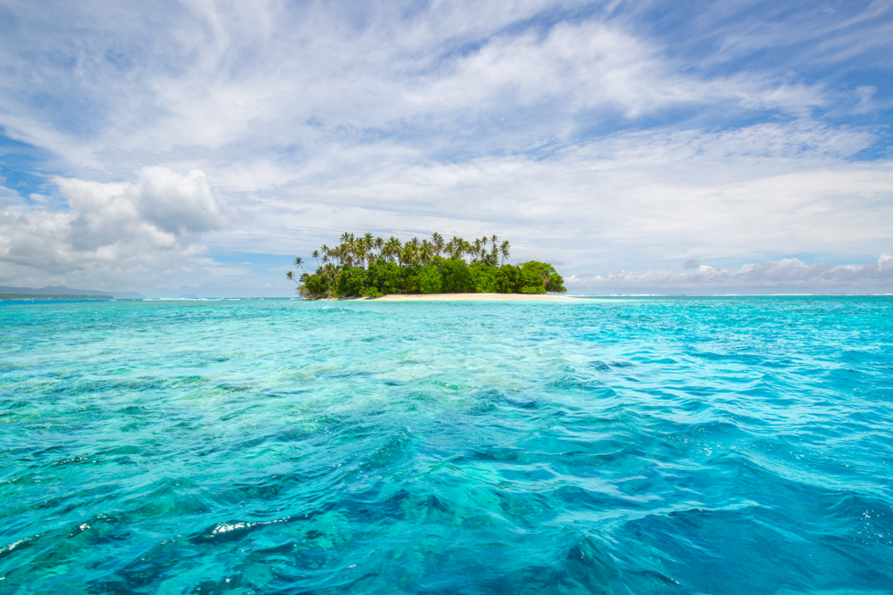 The World's Best Islands & Beaches Samoa
