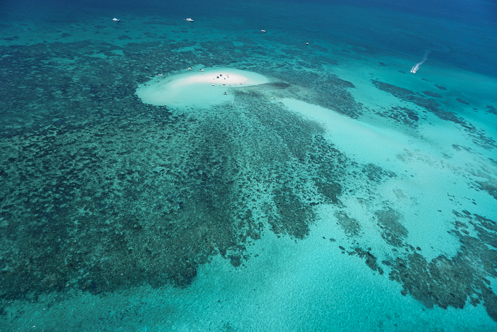 The World's Best Islands & Beaches Great Barrier Reef