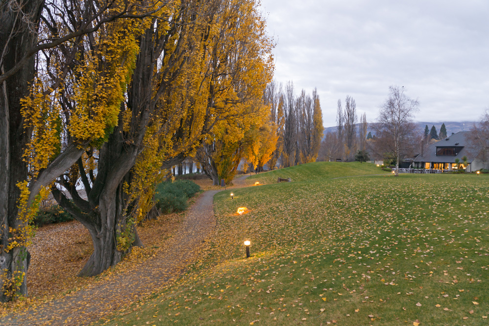Wanaka Accommodation The Edgewater Lake Wanaka
